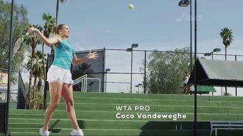 ... Tennis Warehouse TV Spot,  ASICS  Featuring Coco Vandeweghe - Thumbnail  ... 33d6103715