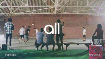 Alcatel IDOL 5S TV Spot, 'All in One Phone'