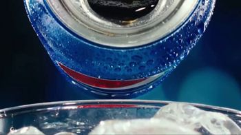Pepsi TV Spot, 'Pizza With Pepsi'