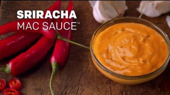 McDonald's Signature Sriracha Sandwich TV Spot, 'Right Amount of Spice' - Thumbnail 3