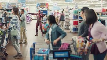 Walmart TV Spot, 'Shop Fast, Check Out Faster' Song by Bonnie Tyler - Thumbnail 2