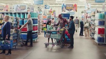 Walmart TV Spot, 'Shop Fast, Check Out Faster' Song by Bonnie Tyler - Thumbnail 6