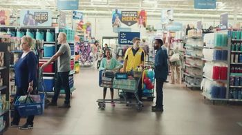 Walmart TV Spot, 'Shop Fast, Check Out Faster' Song by Bonnie Tyler - Thumbnail 7