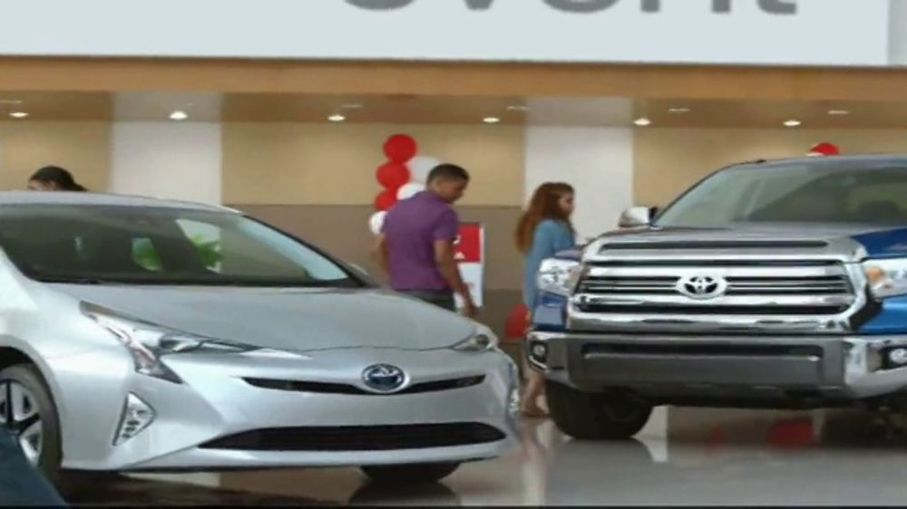Toyota National Clearance Event 2018 Toyota Camry 2017