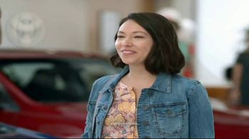 Toyota National Clearance Event TV Spot, 'Could Be Yours: 2017 Tundra' - Thumbnail 2