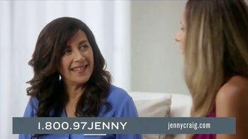 Jenny Craig TV Spot, 'Sloane: Lose 20 for 20'