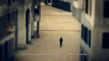 Vanda Pharmaceuticals TV Spot, 'Akathisia'