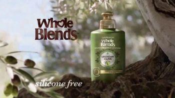 Garnier Whole Blends Legendary Olive TV Spot, 'Restorative Care'