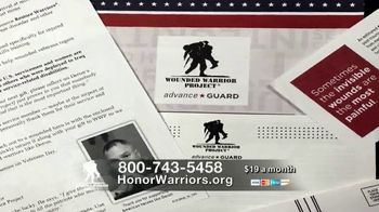 Wounded Warrior Project TV Spot, 'Blessed'