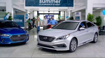 Summer Clearance Event: Seriously Great Deals: 2017 Sonata thumbnail