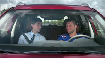 Nissan Bottom Line Sales Event TV Spot, 'Car Buying Season' Feat. Tim Tebow
