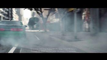 Dodge Evento de Liquidación de Verano TV Spot, 'Monstruo' [Spanish]