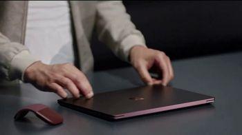 Microsoft Surface Laptop TV Spot, 'Furniture Designer Brodie Neill' - Thumbnail 1