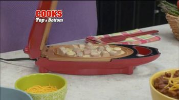 Red Copper 5 Minute Chef TV Spot, 'Kitchen Wonder' Featuring Cathy Mitchell