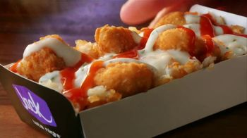 Jack in the Box $3 Munchie Mash-Ups TV Spot, 'When the Days Turns to Night' - Thumbnail 4