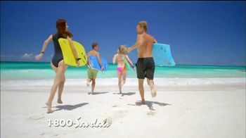Sandals Resorts TV Spot, 'More Quality Inclusions'