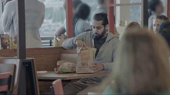 Burger King 2 for $6 Whopper Deal TV Spot, 'Surprise'