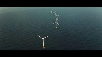 Citi TV Spot, 'Deepwater Wind: America's First Offshore Wind Farm'
