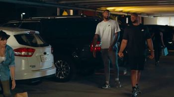 Foot Locker TV Spot, 'Make an Impression' Featuring DeMarcus Cousins
