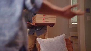 Pizza Hut Rewards TV Spot, 'Don't Settle'