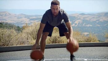 2018 Infiniti Q50 TV Spot, 'Feeling of Performance' Featuring Stephen Curry