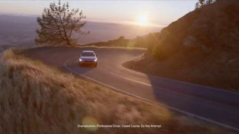 2018 Infiniti Q50 TV Spot, 'Feeling of Performance' Featuring Stephen Curry - Thumbnail 3