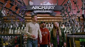 Cabela's Great Outdoor Days Sale TV Spot, 'Rubber Boots'