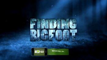 Excedrin Extra Strength TV Spot, 'Animal Planet: Bigfoot Calls' - Thumbnail 9
