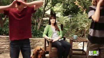 Excedrin Extra Strength TV Spot, 'Animal Planet: Bigfoot Calls' - Thumbnail 6