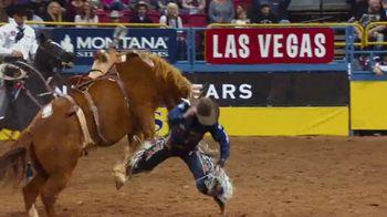 Wrangler TV Spot, 'Cowboys' Song by NEEDTOBREATHE