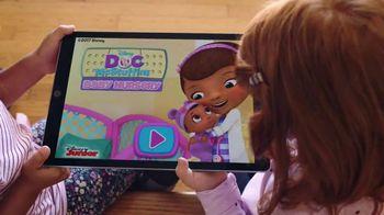 Disney Doc McStuffins Baby Nursery: Toy Hospital thumbnail