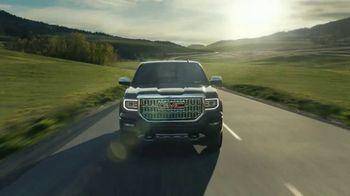 2017 GMC Terrain Denali TV Spot, 'Like a Pro: Anthem'