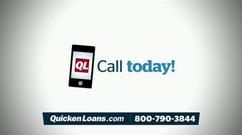 Quicken Loans HARP TV Spot, 'Refinance With HARP and Start Saving' - Thumbnail 6