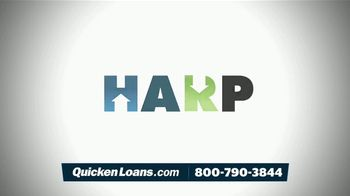 Quicken Loans HARP TV Spot, 'Refinance With HARP and Start Saving' - Thumbnail 1