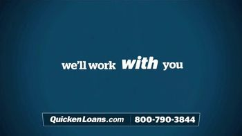 Quicken Loans HARP TV Spot, 'Refinance With HARP and Start Saving' - Thumbnail 3
