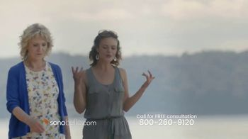 Sonobello TV Spot, 'Anne's Story'