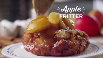 IHOP French-Toasted Donuts TV Spot, 'Stop Everything!'