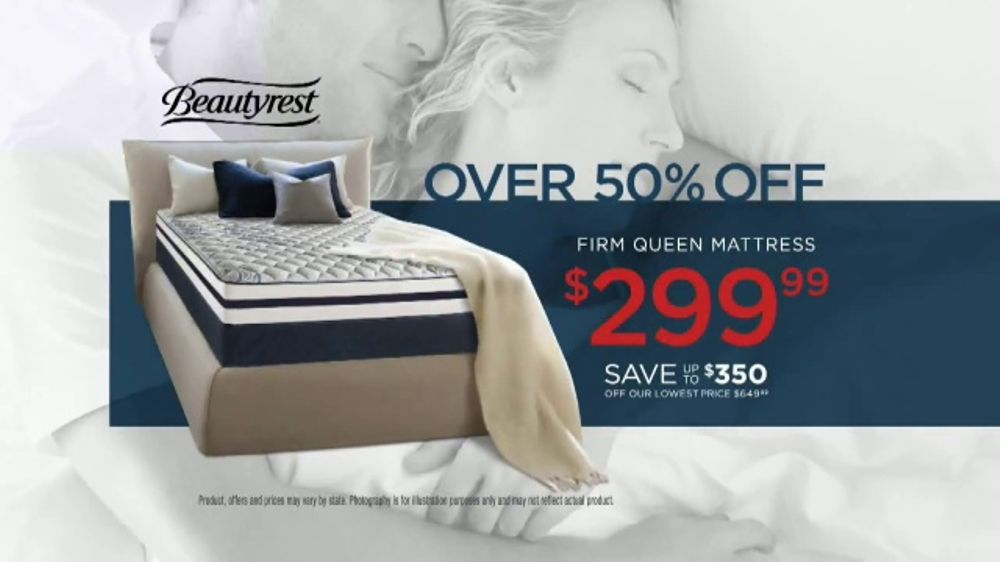 Mattress Firm Labor Day Sale Tv Commercial Sneak Peek