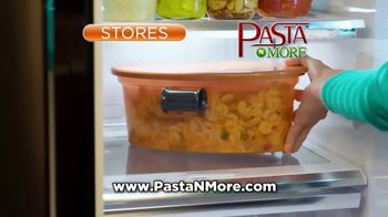 Pasta N More TV Spot, 'Get It All Done'