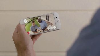 Ring Spotlight Cam TV Spot, 'Anyone' Featuring Shaquille O'Neal