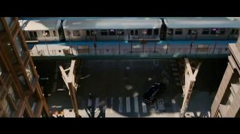 2017 Infiniti QX60 TV Spot, 'On the Run'