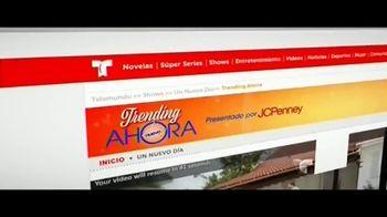 JCPenney TV Spot, 'Telemundo: 2017 de vuelta a la escuela' [Spanish]