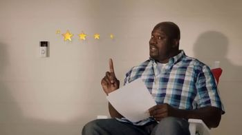 Ring Video Doorbell 2 TV Spot, 'Awesome Sauce' Featuring Shaquille O'Neal