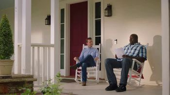 Ring Video Doorbell 2 TV Spot, 'Awesome Sauce' Featuring Shaquille O'Neal - 17 commercial airings