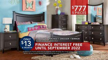 ... Rooms To Go Kids U0026 Teens TV Spot, U0027Kidsu0027 Bedroomsu0027   Thumbnail ...