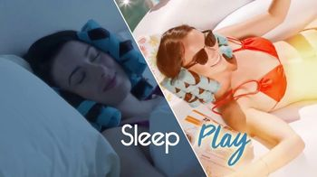 The Sleep Styler TV Spot, 'Wake Up to Bombshell Curls' Feat. Lori Greiner - 574 commercial airings