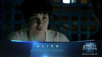 DIRECTV Cinema TV Spot, 'Alien: Covenant'