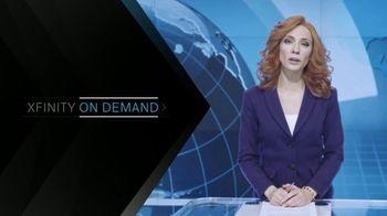 XFINITY On Demand TV Spot, 'X1: Manifesto'