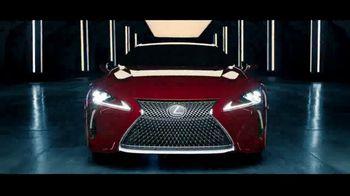 Lexus Golden Opportunity Sales Event TV Spot, 'Performance'