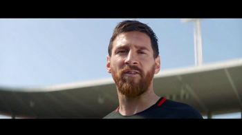Gatorade TV Spot, \'Destiny\' con Lionel Messi [Spanish]